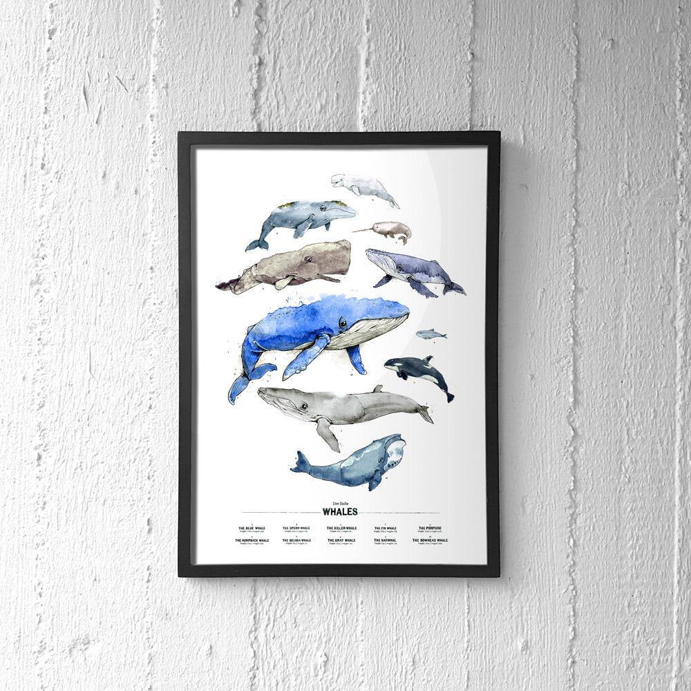 Wal Poster